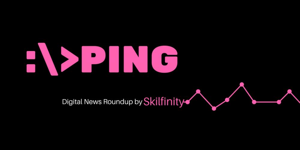 Digital Marketing News Jan 2018 by Skilfinity