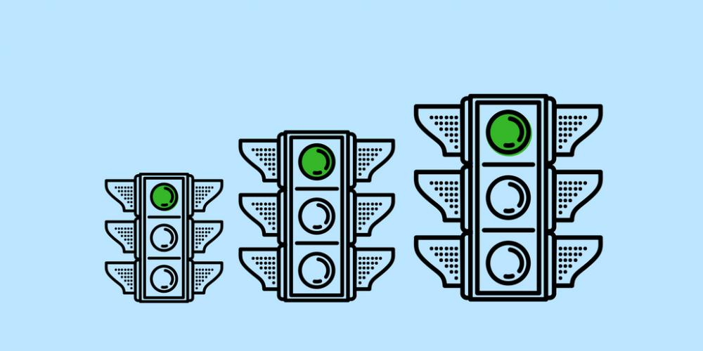 Increase Website Traffic - Skilfinity Blog