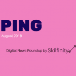 Digital marketing news Singapore by Skilfinity August 2018