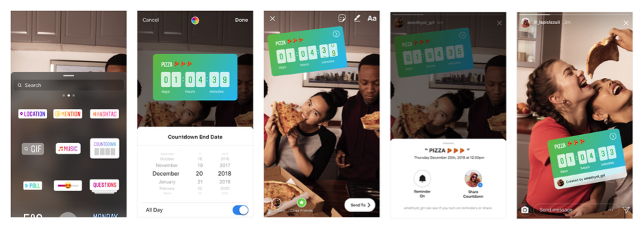 Instagram introduces new features to make follower connect stronger