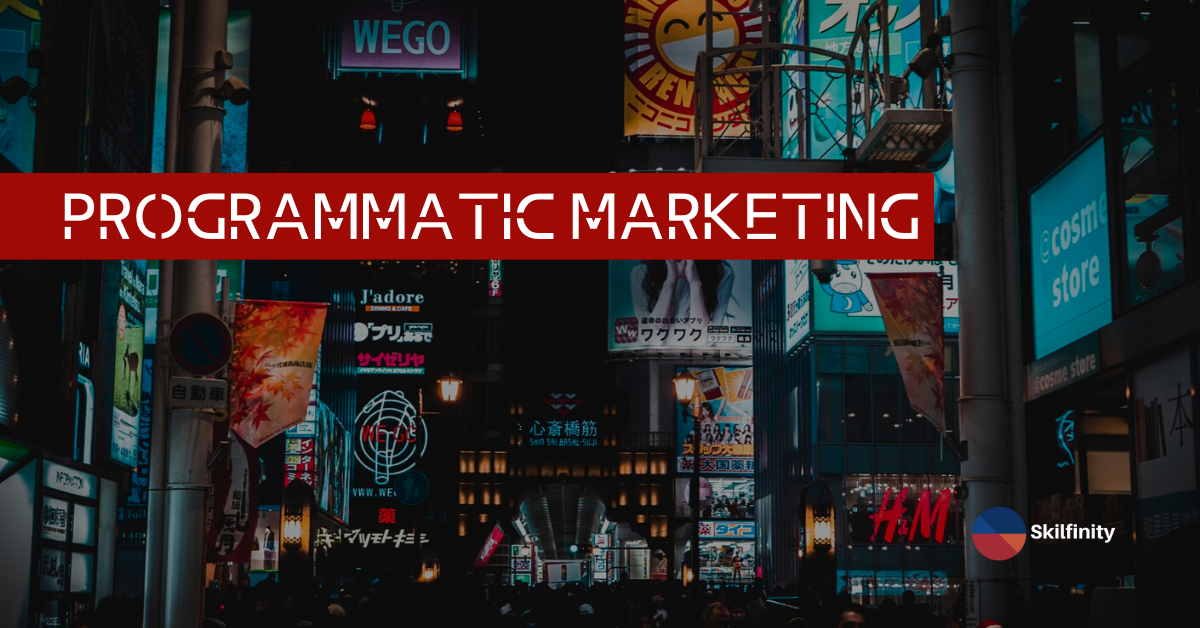 Blog - Programmatic Marketing
